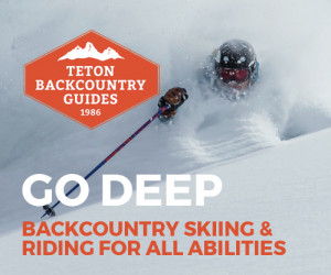 Teton Backcountry Guides: Guided Exploration