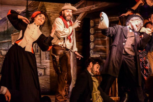 Jackson Hole Playhouse - for Kids of All Ages