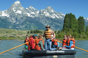 Off the Beaten Path | Grand Teton luxury tours