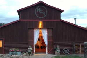 Moose Creek Ranch: Full-Service Wedding Location