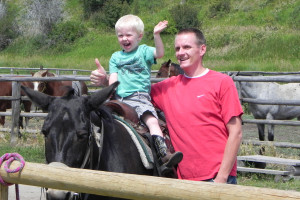 Moose Creek Ranch & Cabins: Ideal For Families