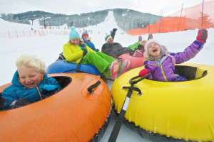 Big King Winter All-Inclusive Adventure Pass