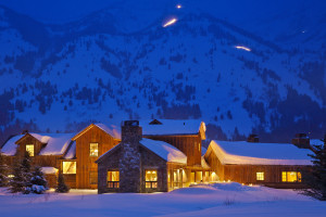 Clear Creek Group - Luxury Vacation Rentals