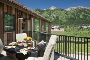 Clear Creek Group - Jackson Hole Luxury Lodging