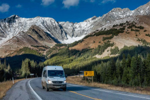 Campervan North America | Easy to Drive RVs