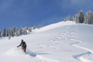 Heli Skiing Pkgs: Teton Springs Lodge & Spa