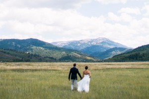 Teton Springs Lodge & Spa: Great Wedding Spot!