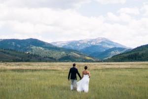 Teton Springs Lodge & Spa: Great Wedding Spot!