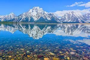 Jackson Hole … Journey like a local