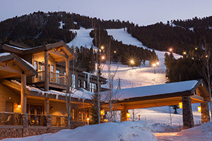 Snow King Resort & Grand View Lodge