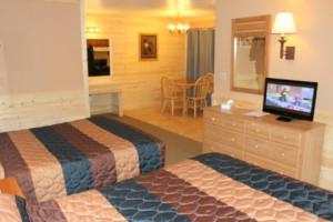 Flat Creek Inn - spring rooms start at $69