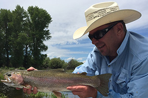Reel Deal Anglers - Jackson Hole's Premier Guides