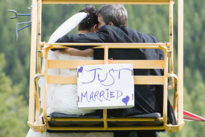 Snow King Resort - Jackson Hole Weddings