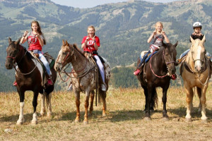 Willow Creek - summer outdoor packages