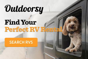 Jackson Hole Area RV Rentals