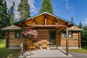 Grand Teton Lodging - Stay right in the Park!