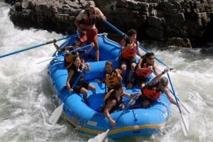 Dave Hansen Whitewater River Trips
