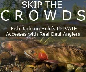 Reel Deal Anglers