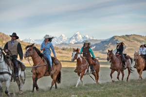 Jackson Hole Dude Ranches All-Inclusive | DRA