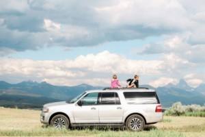 Budget Yellowstone Car Rentals