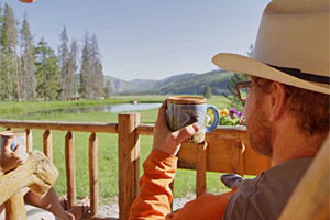 Box Y Fishing Lodge and Guest Ranch