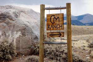 Guest Ranch near Jackson Hole | CM Ranch Dubois
