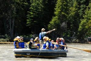 Snake River Scenic Float w/ Teton Views | Solitude