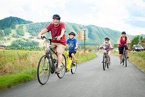 Snow King Mountain Sports - SUP & Bike Rentals
