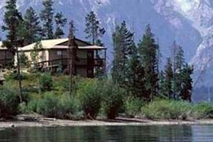 RV & Camping in Grand Teton National Park