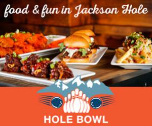 Hole Bowl Bowling