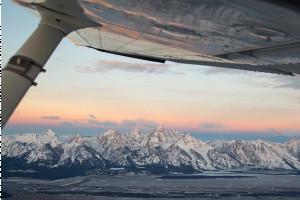 Fly Jackson Hole - Scenic Flights