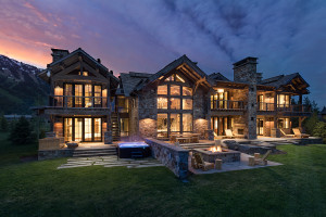 Clear Creek Group - Luxury Jackson Hole Lodging