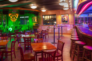 Silver Dollar Bar & Grill - Off the Town Square