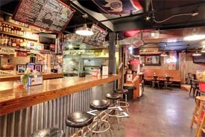 Pinky G's Pizzeria: Under the Pink Garter Theater