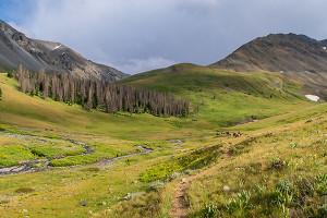 Wildland Trekking | Wilderness Backpacking