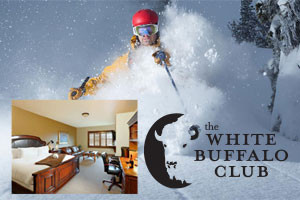 White Buffalo Club - Ski & Stay Packages