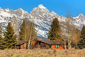 Mountain Property Management - best rental homes