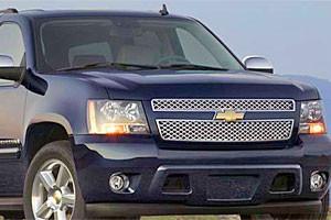 Car, SUV & Van Rentals