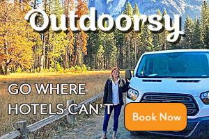 Jackson Hole & Teton Park Area RV Rentals