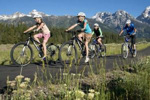 Teton Mountain Bike Tours and Rentals