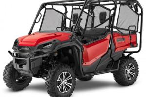 Tours in Yellowstone - ATV rentals