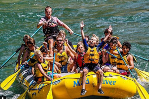 Mad River Boat Trips - rafting, ATVs & wildlife