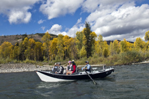 Grand Fishing Adventures and Scenic Floats
