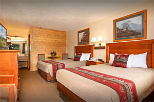Flat Creek Inn - Teton Park just 3 mins away
