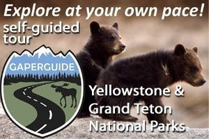GaperGuide: GPS Self-Guided National Park Tours