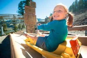 Big King Activity pass - All Day or Evening Pass