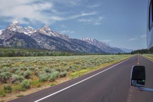 Moose Creek RV Camping - 25 miles from Grand Teton