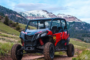 Jackson Hole Wyoming Atv Rentals Jeep Tours Trails Alltrips