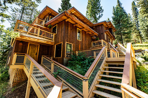 Jackson Hole Hideout Bed and Breakfast