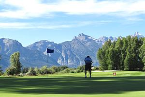 Jackson Hole Golf and Tennis Club